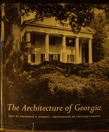 The Architecture of Georgia