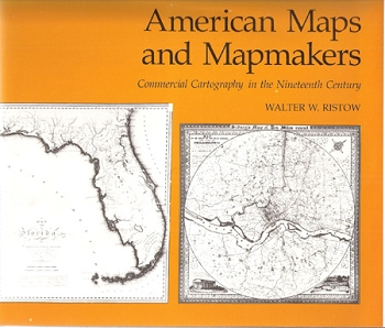 American Maps and Mapmakers