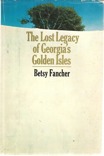 The Lost Legacy of Georgia's Golden Isles