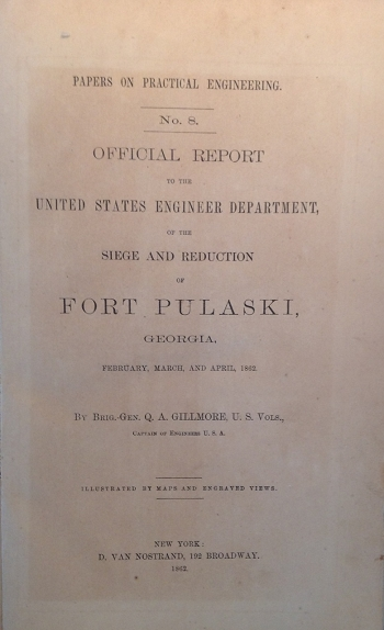 Official Report of the United States Engineer Department,